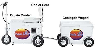 Cruzin Cooler